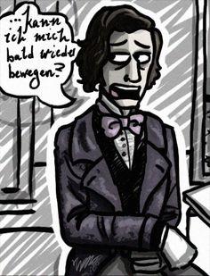 Classical Music Composers, Nerd, Joker, Fictional Characters, Musik, Otaku, The Joker, Geek, Fantasy Characters