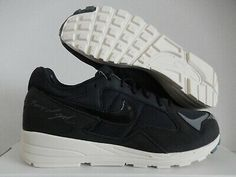 NIKE AIR SKYLON II / FOG FEAR OF GOD BLACK-SAIL-FOSSIL MENS SZ 11 [BQ2752-001] #fashion #clothing #shoes #accessories #men #mensshoes (ebay link) Athletic Men, Athletic Shoes, Moccasins, Fossil, Men's Shoes, Sailing, Nike Air, Sneakers Nike, Unisex
