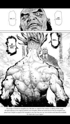 Sun-Ken Rock, by Boichi