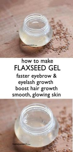 HOW TO MAKE FLAX SEED GEL Flaxseed gel is gaining popularity and is used in a lot of homemade skin care and hair care recipes. Flaxseed have amazing benefits for your skin and hair and can help you save some cash too. Homemade Skin Care, Homemade Beauty, Flaxseed Gel, Flaxseed Oil For Hair, Beauty Hacks For Teens, Hair Care Recipes, Diet Recipes, Skin Care Routine For 20s, Do It Yourself Fashion