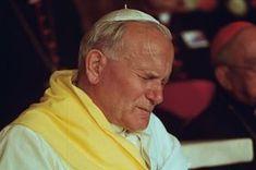 Tę modlitwę Jan Paweł II odmawiał codziennie aż do śmierci. Podyktował mu ją ojciec / Życie i wiara Saint Jean Paul Ii, Pape Jean Paul Ii, St John Paul Ii, Saint John, Juan Pablo Ii, St Jacques, Pope John, My Dream Came True, New Things To Learn
