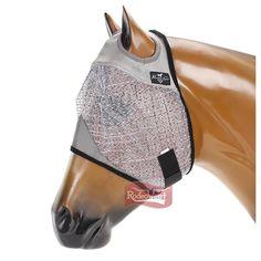 Máscara para Cavalo Importada - Professional Choice 15148: Selaria em Geral