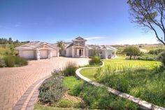 View our selection of apartments, flats, farms, luxury properties and houses for sale in Blair Atholl by our knowledgeable Estate Agents. Property Real Estate, 4 Bedroom House, Farms, African, Wine, Mansions, Lifestyle, Luxury, House Styles