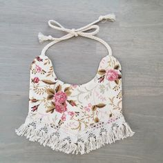 Drool bibs! - the Annie by billy bibs! So beautiful