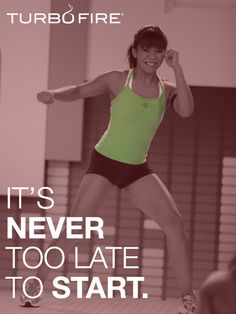 It's never too late to start! :) Join the program that works. #fitspo #fitspiration #workout #exercise #fitness #motivation