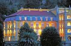 Descubra o Hotel de Charme 5 estrelas Casa da Calçada em Amarante, membro dos Relais e Château   Escapadelas ®