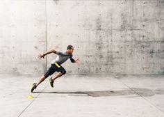 NIKE, Inc. - Nike Lunar TR1: Unleash Supernatural Performance