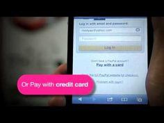 PayPal trials QR code mobile shopping on Singapore's metro service