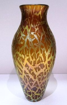 Vase | Corning Museum of Glass