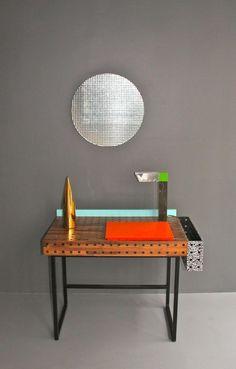 new memphis - Vincent Loiret for Tools Galerie