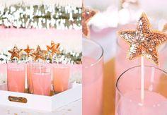 Stjerner i glasset