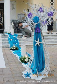στολισμός γάμου κοιμηση θεοτοκου βουλα Fall Wedding, Wedding Ceremony, Christening, Table Decorations, Home Decor, Sailor, Themed Parties, Bebe, Blush Fall Wedding