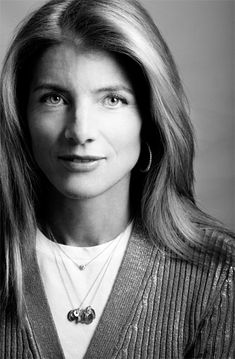 -Caroline Kennedy -The Strong