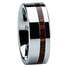 MWB has large selection of unique men's wedding bands & engagement rings made of tungsten, titanium, gold and more. Find your (or his) style today.