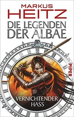 Buy Die Legenden der Albae: Vernichtender Hass (Die Legenden der Albae by Markus Heitz and Read this Book on Kobo's Free Apps. Discover Kobo's Vast Collection of Ebooks and Audiobooks Today - Over 4 Million Titles! My Books, This Book, Kindle, Free Apps, Audiobooks, Fantasy, Google, Products, Collection