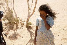 Mauretania - nomads - Mirjam Bleeker
