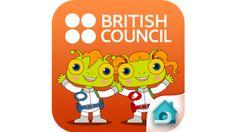 LearnEnglish Kids: Phonics Stories ikon