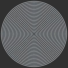 Eye distorssion