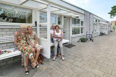 De Overloop - Woonzorg Nederland