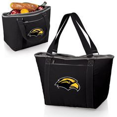 Southern Miss Golden Eagles Topanga Cooler Tote - Black - $31.99