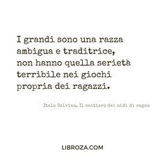 Italo Calvino, Il sentiero dei nidi di ragno