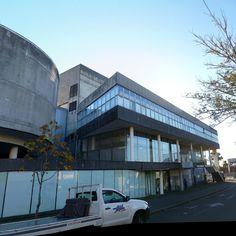Cape Town, Centre