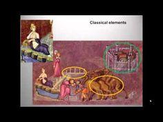 Mary McConnell's Christian art 2 Byzantine art - YouTube