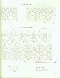 007A钩编女生小物(日文) - jllytmm - 暖沙的博客