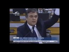 Cássio Cunha Lima debocha dos absurdos da Bancada da Chupeta