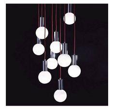 172 best pendant lighting images on pinterest in 2018 hanging rhea led multi light pendant aloadofball Choice Image