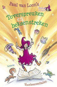 bol.com   Toverspreuken en heksenstreken, Paul van Loon   9789025862763   Boeken
