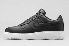 In 2014, Nike has honored the Air Force 1 silhouette like never before by tapping into the keen eyes of the world's most prominent designers and influential brands. For its latest release, NSW keeps it as simple as possible by … Continue reading →
