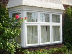 maintenance of upvc windows is low when compare to other