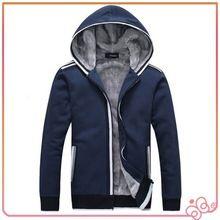 2016 China marino proveedor chaqueta de invierno al por mayor de encargo azul…