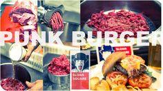 Punk Burger!