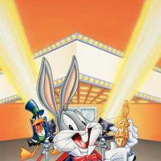 e.g. Bugs Bunny