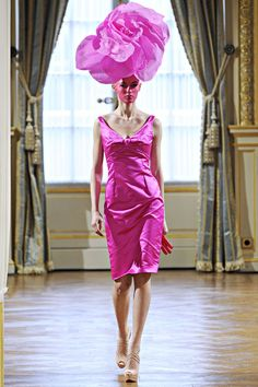 Alexis Mabille - Spring/Summer 2012 Couture - Paris (Vogue.co.uk)