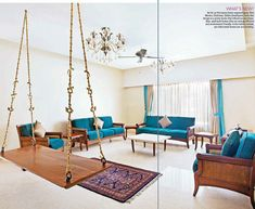 Amazing Living Room Designs Indian Style, Interior and Decorating Ideas Modern Indian Home Decor, Interior Design Indian Style, Living Room Indian Style, Indian Style Decorating Ideas Home Interior Design, Indian Interior Design, Interior Design Living Room, Indian Living Rooms, House Interior, Living Room Designs, Indian Home Interior, Living Decor, House Interior Decor