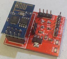 ESP8266...world of mqtt on esp8266