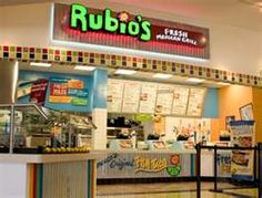 Rubio's Fresh Mexican Grill in Temecula,CA
