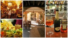 Verona to eat : Two tours in one: a walking tour of Verona (with a professional guide who will lead you into the history and art of Verona) + a food and wine itinerary with 7 tastings through Verona's old delis, taverns and...even an aperitif with the ancient Romans!