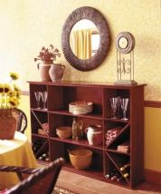 All it takes is a little imagination and a few products and tools anyone can master to transform flea-market finds and unfinished wood pieces into personal treasures