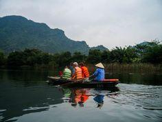 O que ver e fazer em Ninh Binh? Vietnam, Mountains, Travel, Places, City, Nature, Traveling, Viajes, Destinations