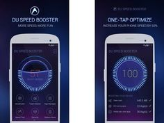 DU Speed Booster (Free) 8 Greatest Apps to Maximize Android perfomance  compsmag.