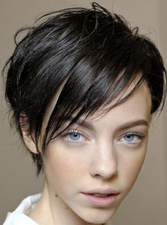 Most Preferred Pixie Haircuts