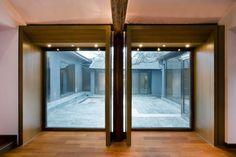 Atelier Liu Yuyang Architects · GSY18