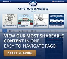 President signs proclamation making May National mental health month  Via~White House Shareables