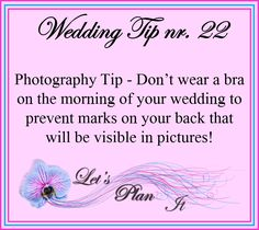 Planning a wedding should be enjoyable, and that is the aim of this site - to save you time (and frustration) by giving you everything you need in one place to plan not only a wedding but any event in an easy and convenient way. Plan My Wedding, Wedding Tips, Destination Wedding, Wedding Planning, First Boyfriend, Wedding Website, Perfect Wedding, Photography Tips, Stuff To Do