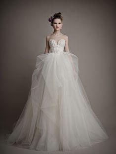 Most Beautiful Wedding Dresses For Tea Length Wedding