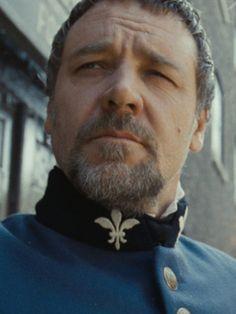 Javert. Les Miserables